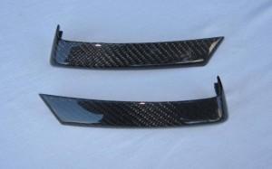 Door handle trims / compact