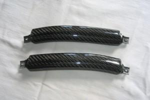 Door handles / coupe