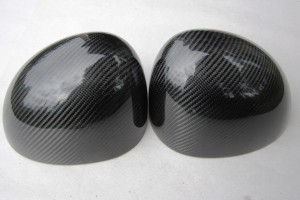 Exterior Mirror Covers