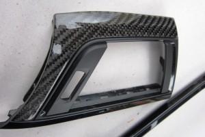 BMW 4 series M4 f32 f33 f82 f83 carbon interior set