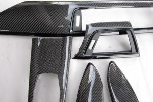BMW 4 series M4 f32 f33 f82 f83 carbon interior set