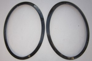 Headlight Trim Rings